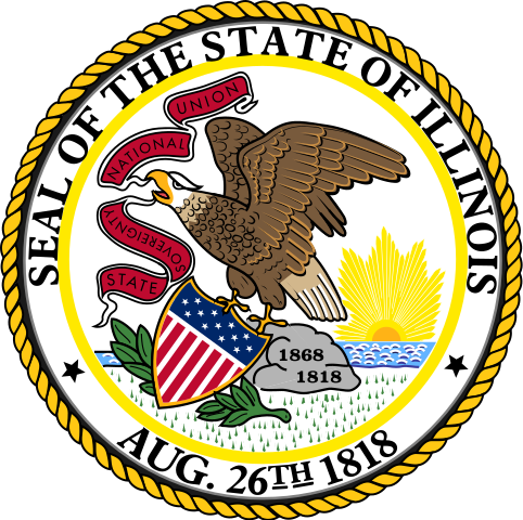 Illinois State Sovereignty National Union Our Lost