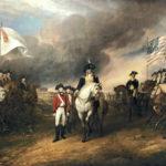 Battle of Yorktown surrender