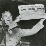 Dewey Defeats Harry Truman