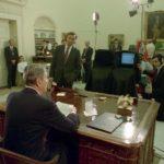 Ronald Reagan Farewell Address