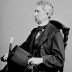 William Seward Secretary of State