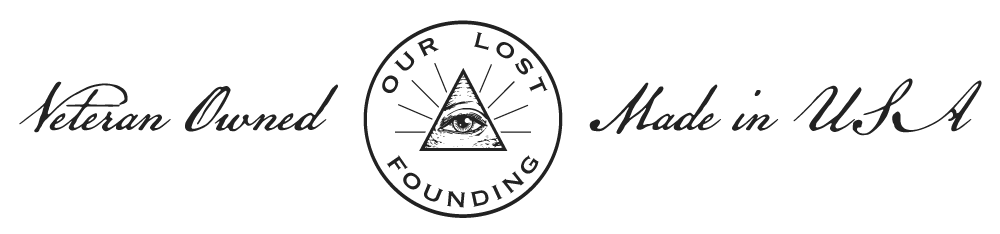 Our Lost Founding