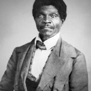 Dred Scott photograph circa 1857