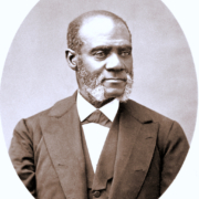Henry Higland Garnet