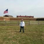 Fort McHenry Star Spangled Banner