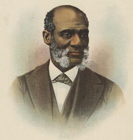 Rev. Dr. Henry Highland Garnet