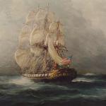 John Adams USS Boston
