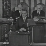 Lyndon B. Johnson March 15, 1965