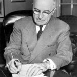 Harry Truman Korea